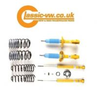Bilstein B12 Suspension Kit With Body's, Mk1 Golf Cabriolet 83-93